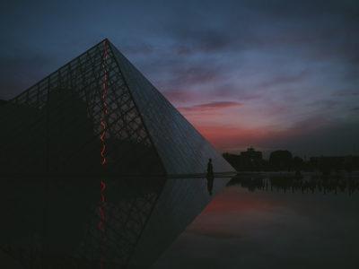 France - Paris & Versailles