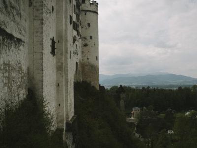 Austria - Salzburg, Linz, Rohrbach, & Vienna